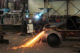 Череповецкий трубопрокатный завод прошла сертификацию ISO 9001
