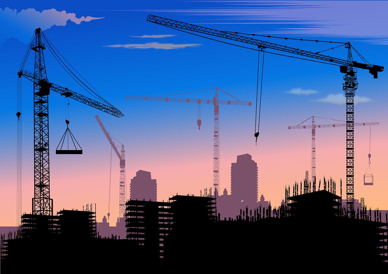 Получить разрешение на строительство займет меньше времени.