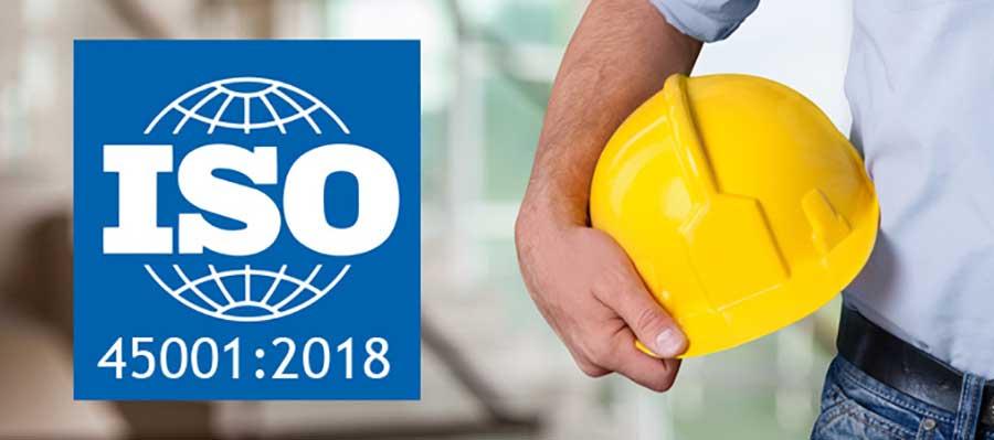 ГОСТ Р ИСО 45001-2020 (ISO 45001:2018)